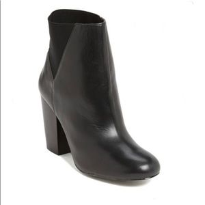 BCBGeneration Boots Black Leather